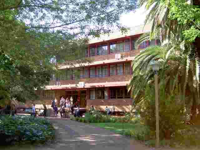 image of Potchefstroom University for Christian Higher Education