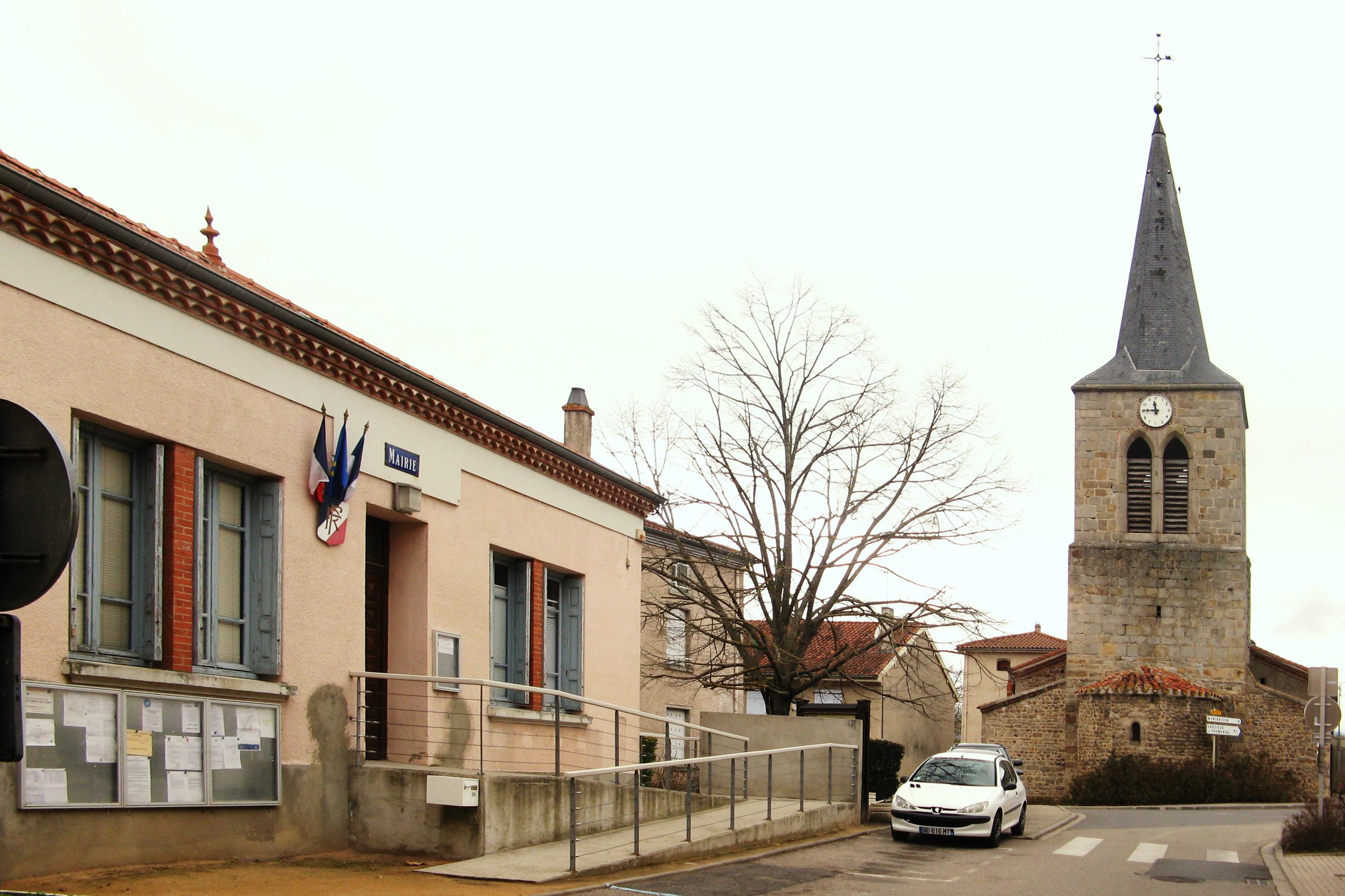 Précieux (Loire)