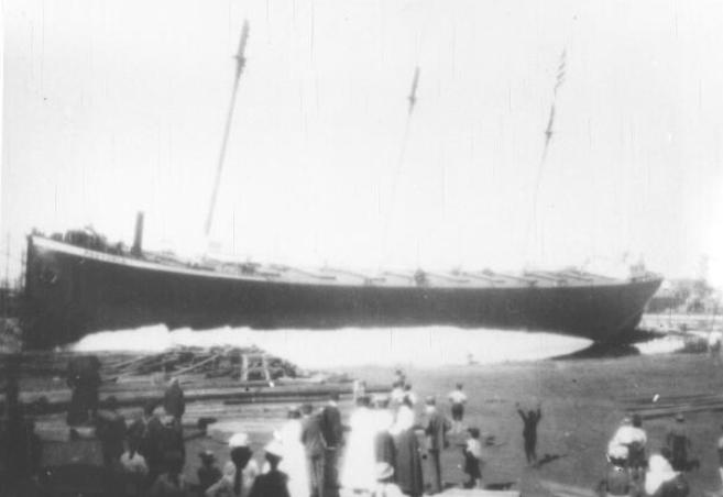 Pretoria Ship Wikipedia