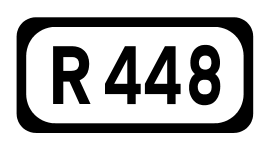 R448 road (Ireland)