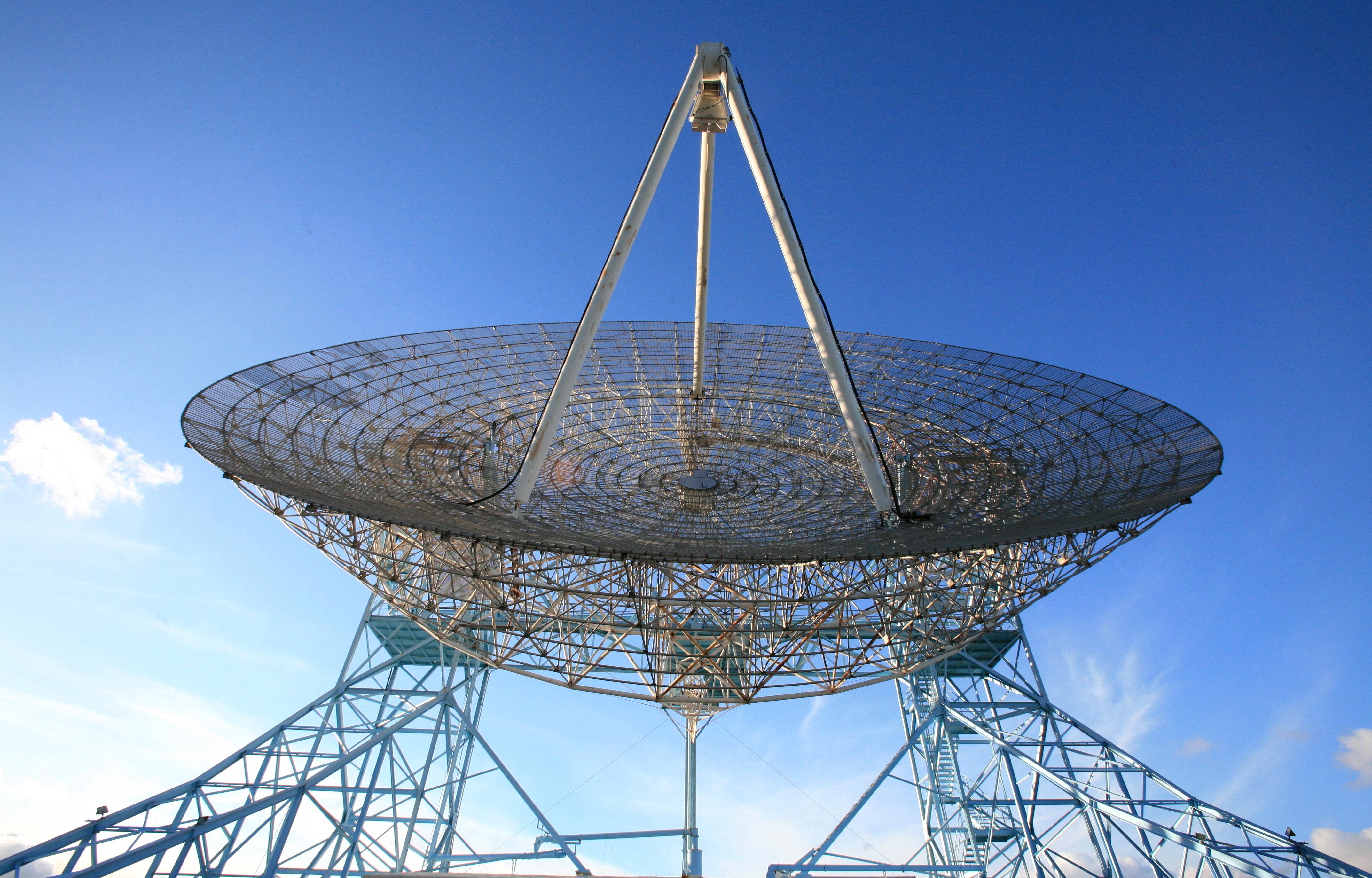 How to make own radio telescope