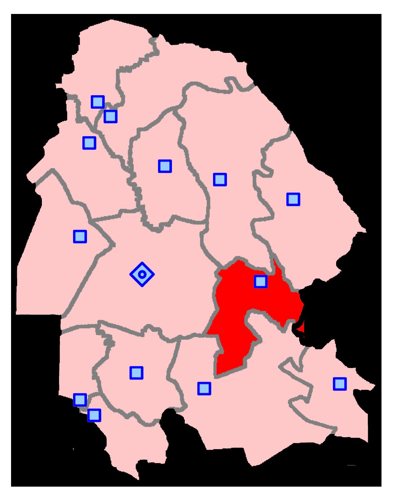 حوزه انتخابیه رامهرمز و رامشیر