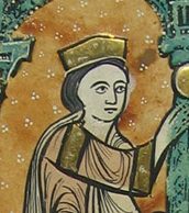 Ramon Berenguer I of Barcelona in miniature.png