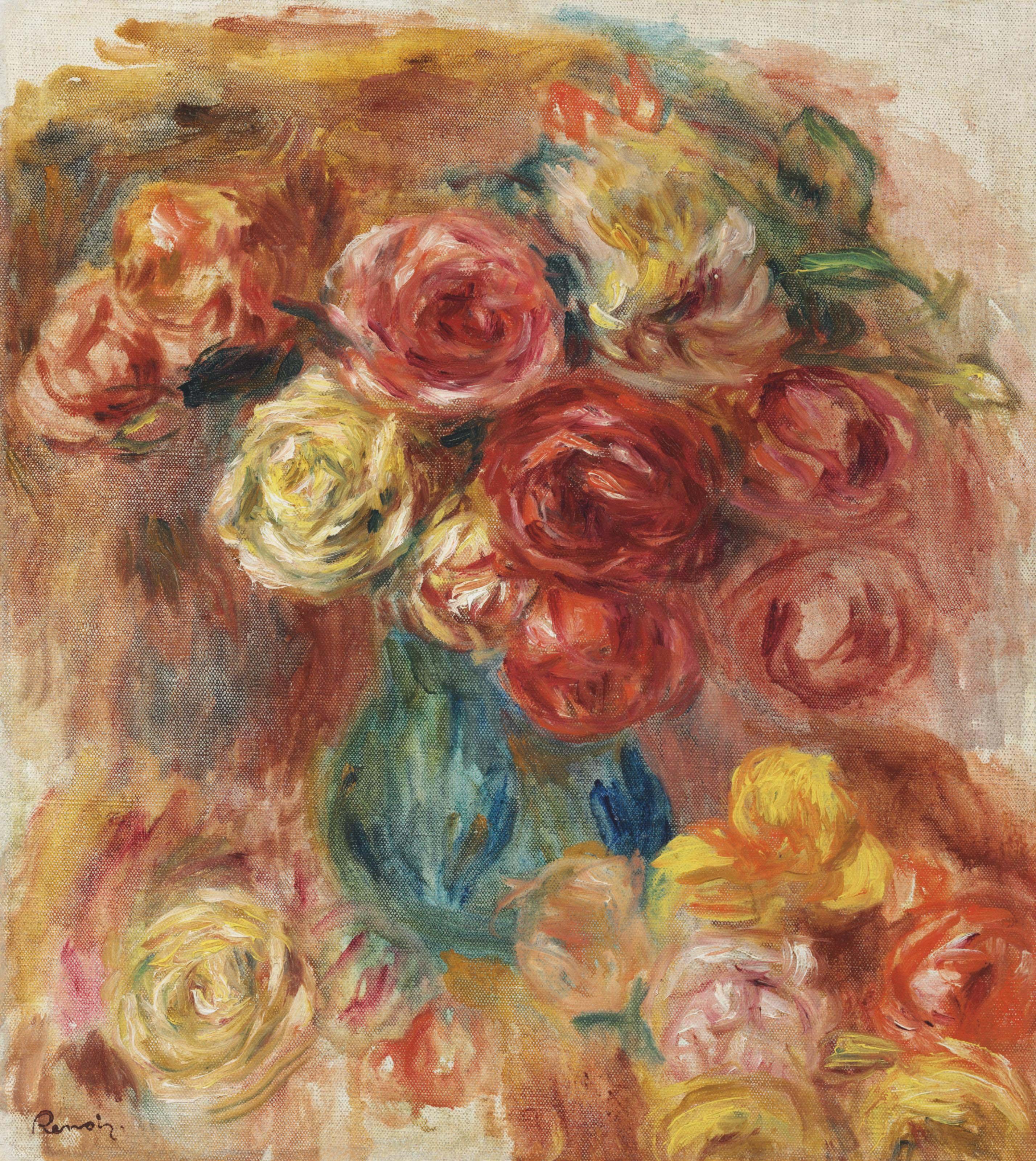 File Renoir Bouquet De Fleurs 46 5 X 42 Cm Jpg