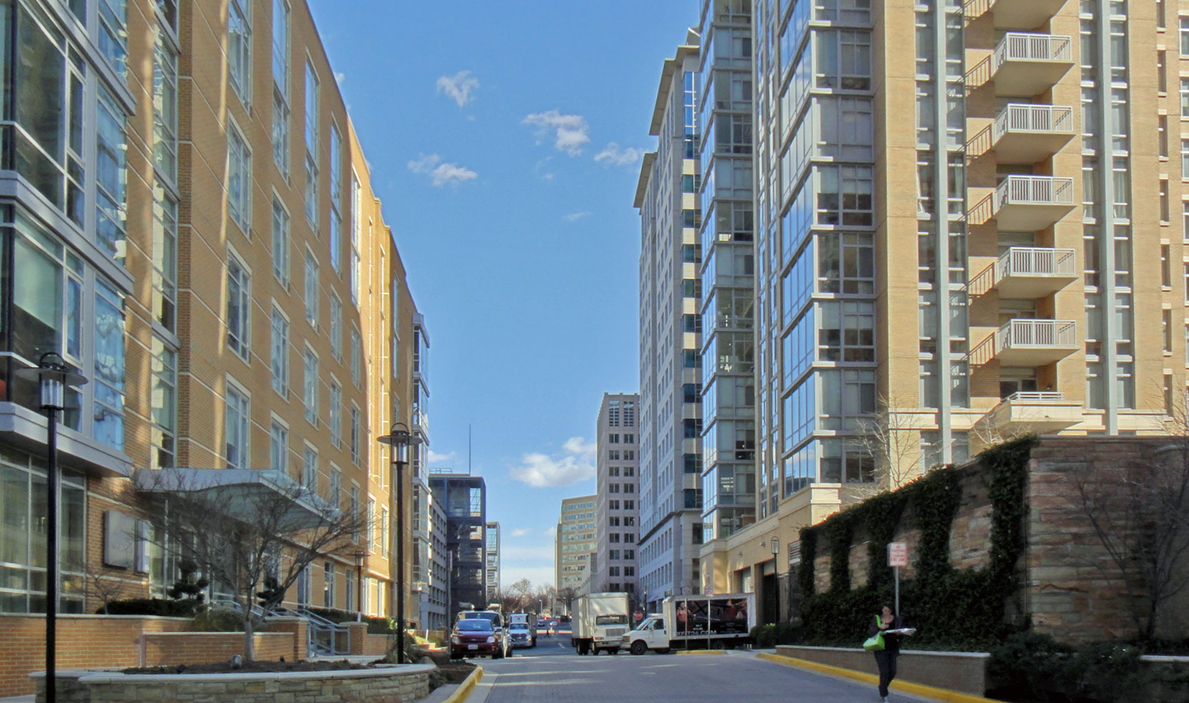 Reston Town Center Apartments For Sale