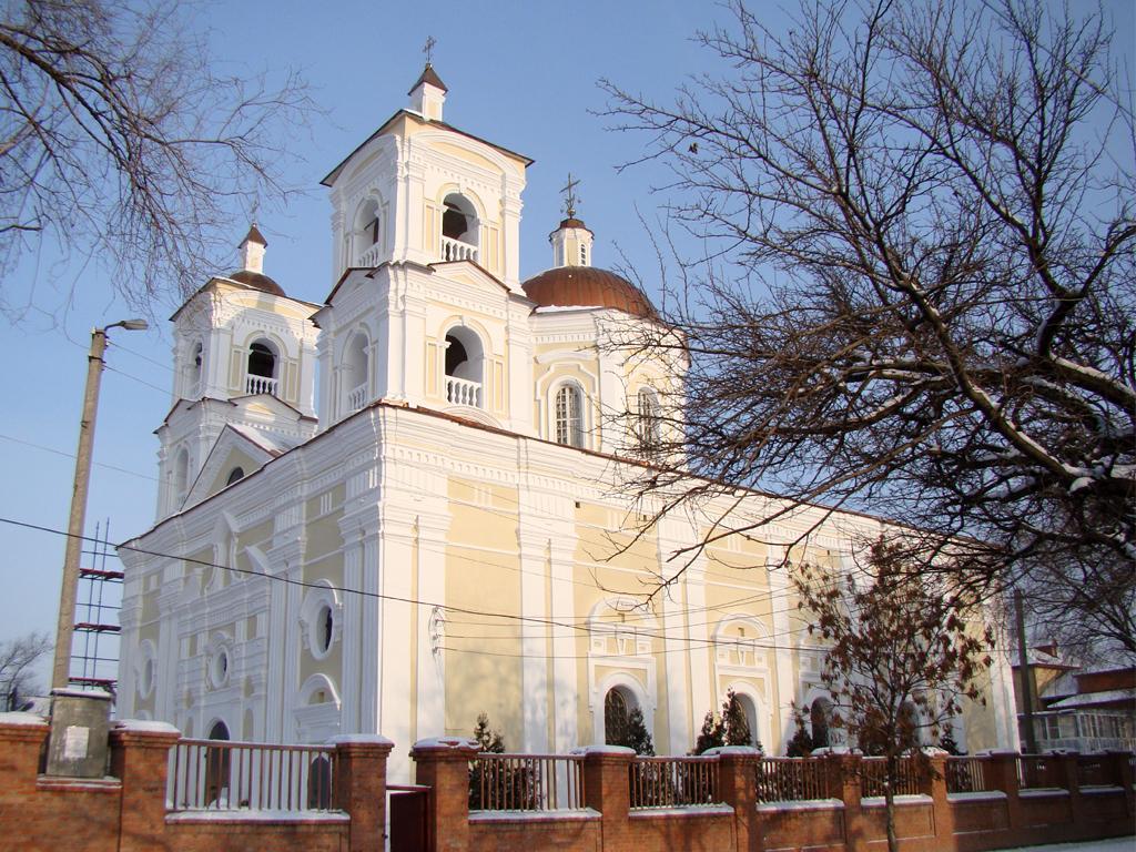 Astrakhan religion