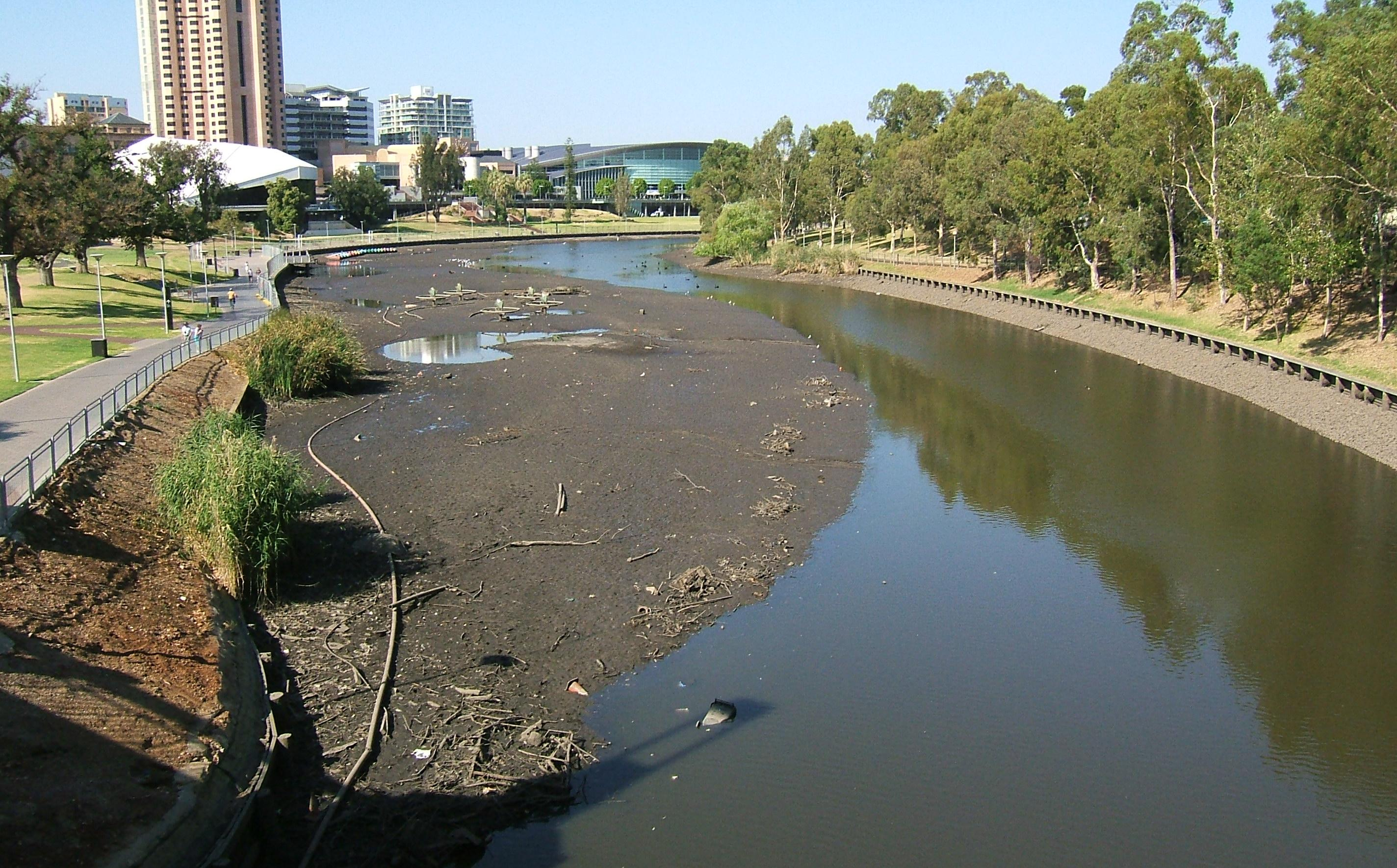 adelaide water of a city pdf