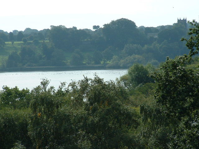 Rostherne Mere - geograph.org.uk - 58300