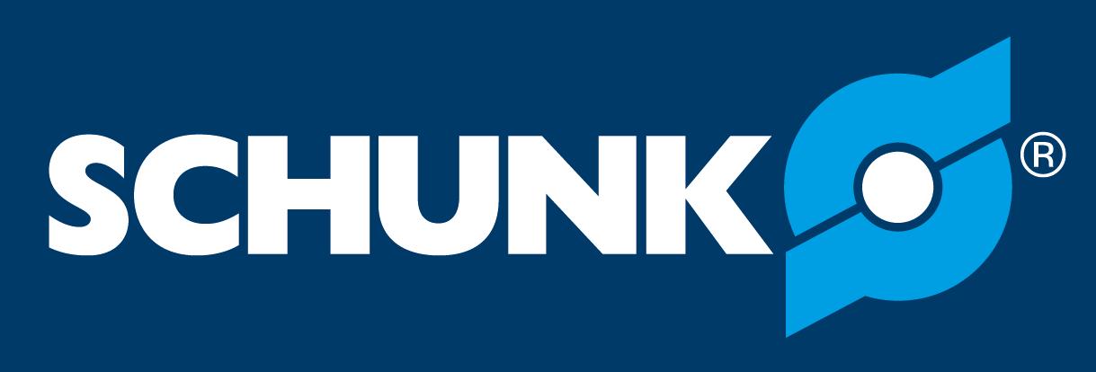 Image result for SCHUNK logo
