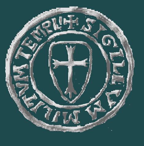 Knights Templar Seal Wikiwand