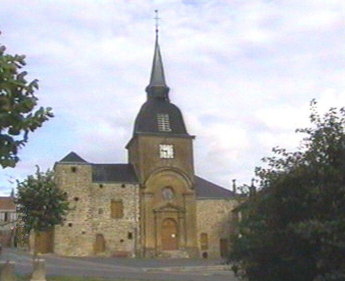 Saint-Menges