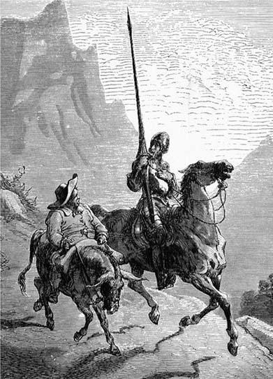 Sancho Pança – Wikipédia, a enciclopédia livre