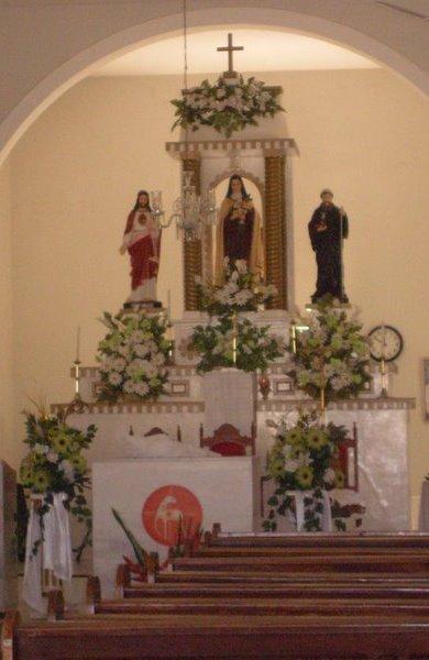 Ficheiro:Santa Teresinha Janduis.jpg