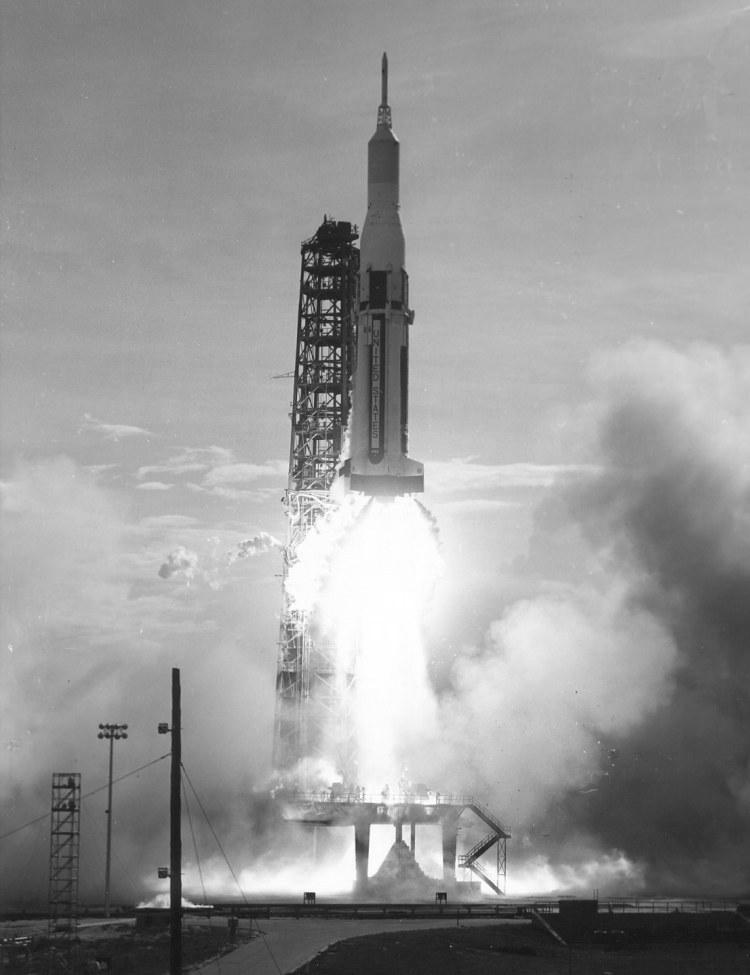 Apollo 13 (AS-508)