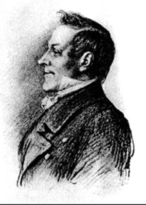 Johann Mayrhofer