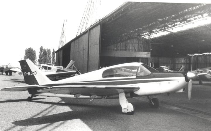 Scintex Aviation