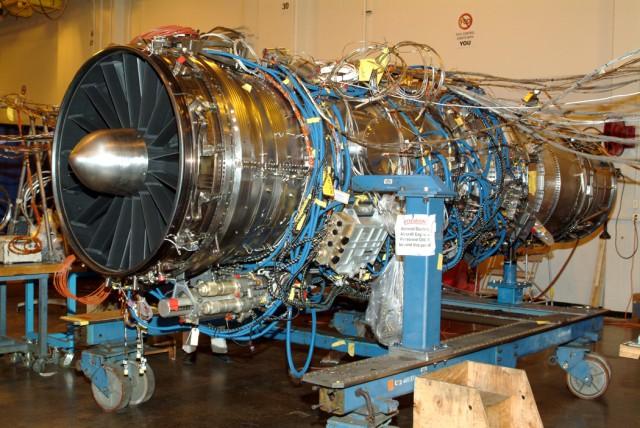 General Electric Rolls Royce F136 Wikipedia