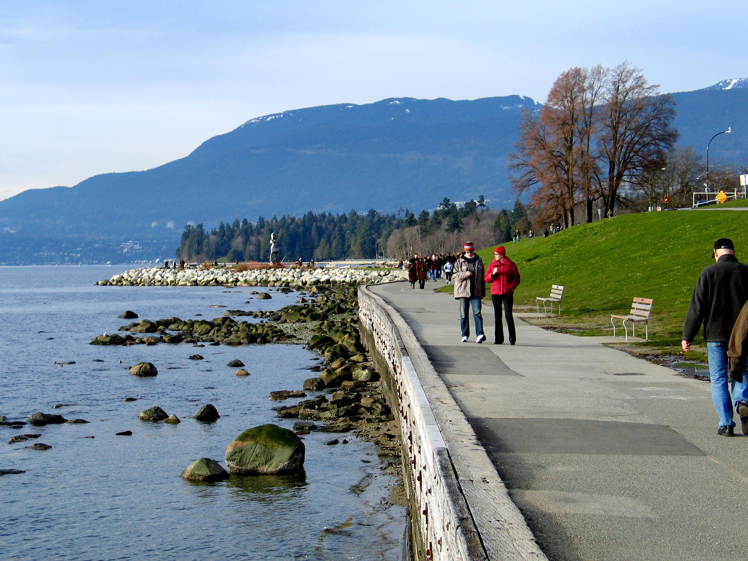 Vancouver Spring Break Limo