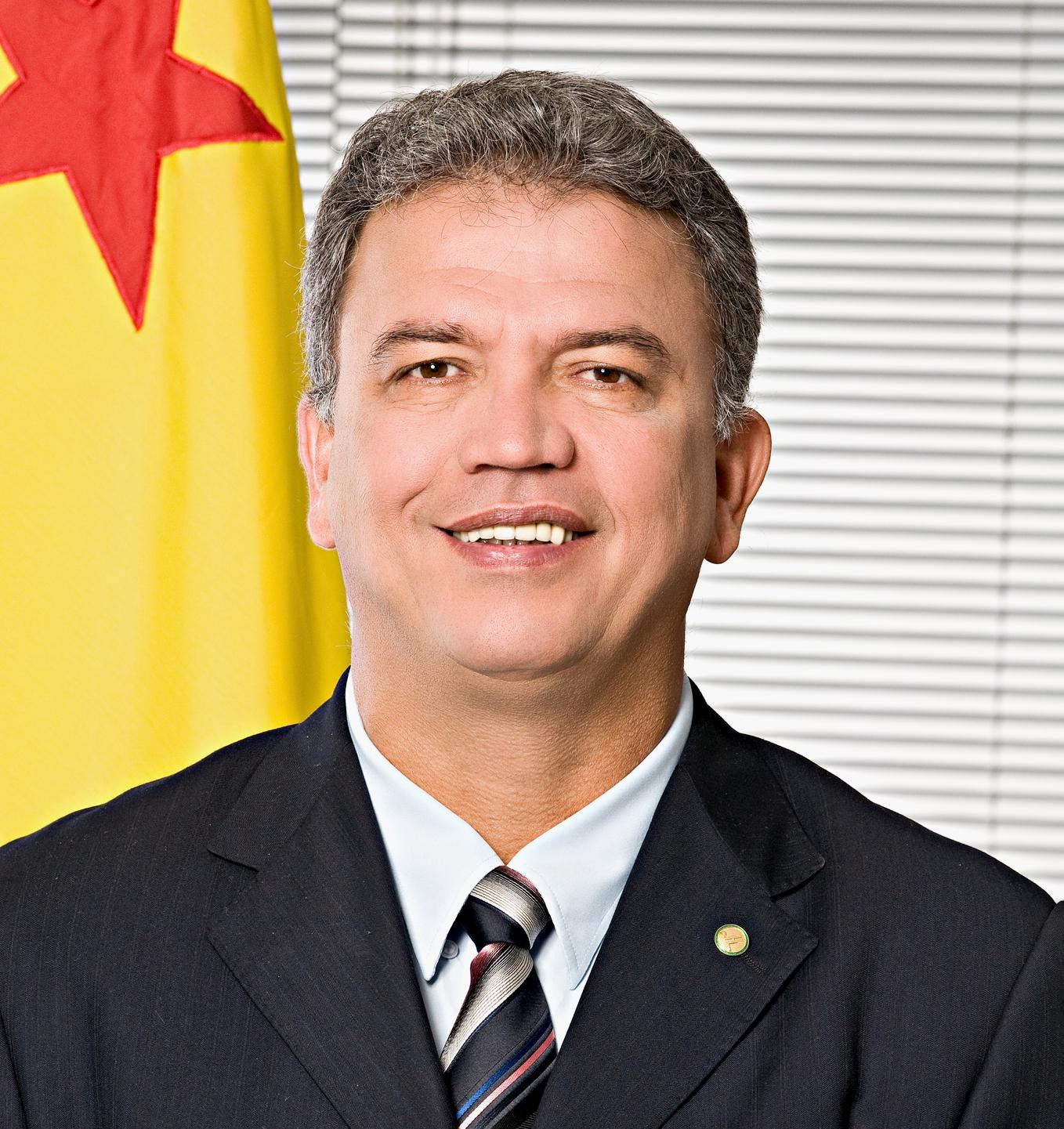 Veja o que saiu no Migalhas sobre Sérgio Petecão