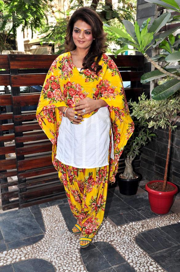 Kerala Traditional Dress Fashion Show