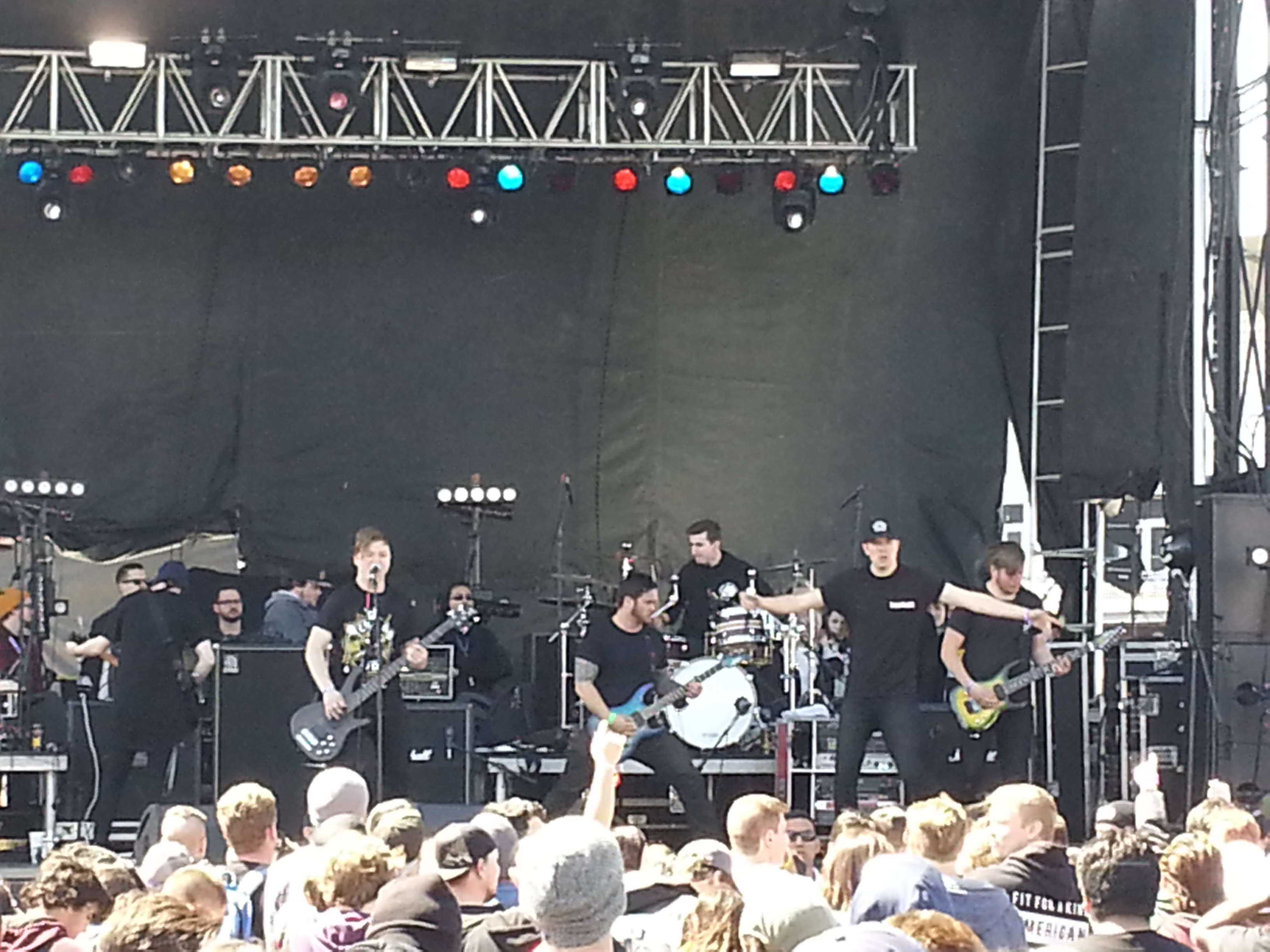 Picture of a band or musician: Sirens And Sailors
