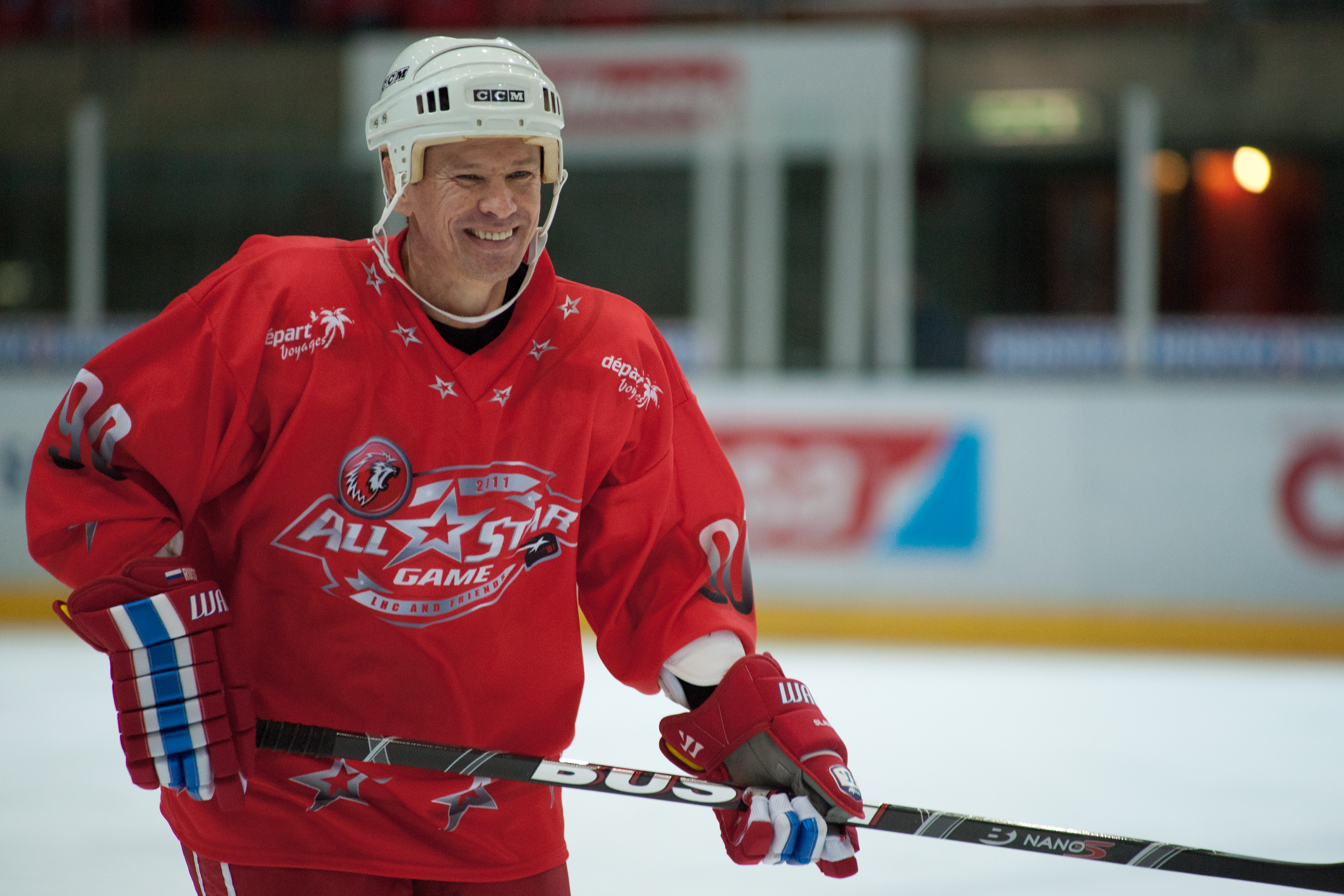 Vyacheslav Bykov today 93