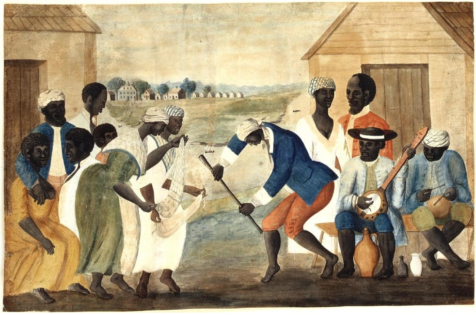 a review of slave kingdoms a documentary of africas history