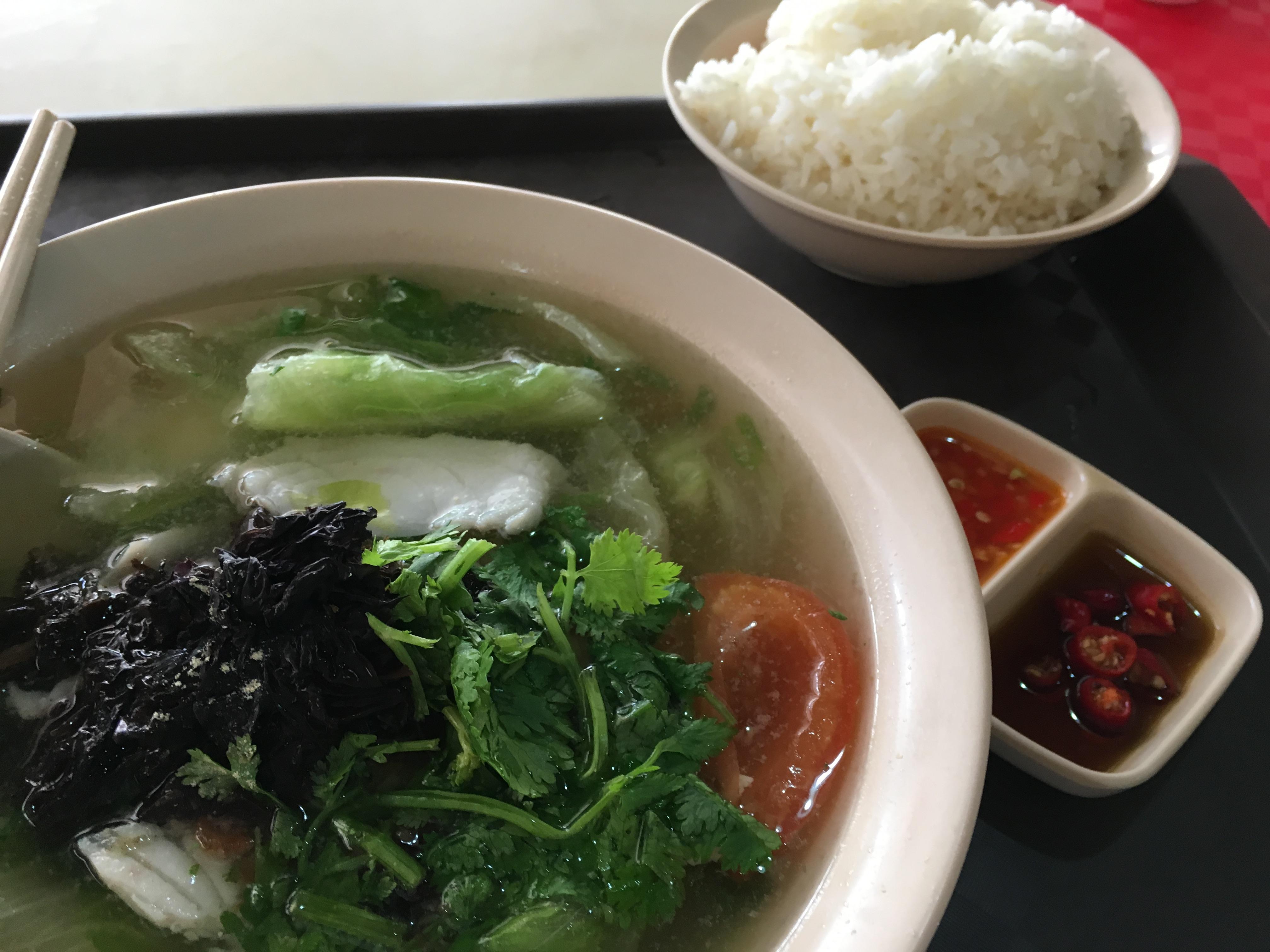Sliced Fish Soup Wikipedia