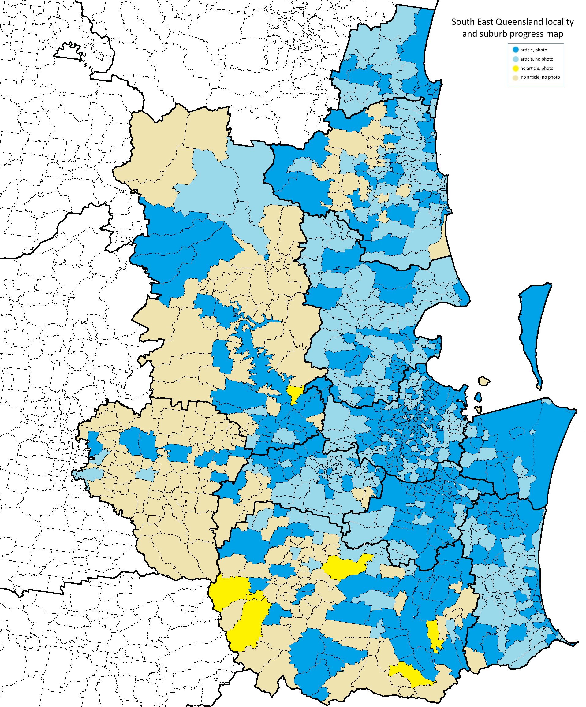 FileSouth East Queensland places progress mappng  Wikimedia Commons