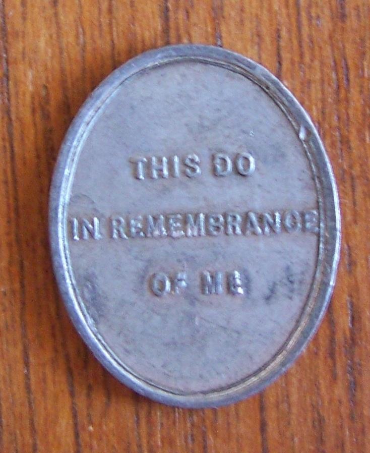 South Leith communion token reverse.jpg