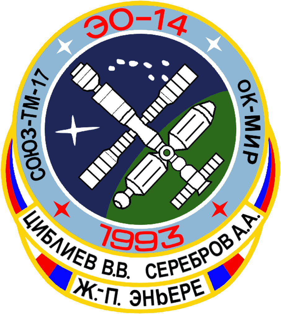 Soyuz TM-17 patch.png