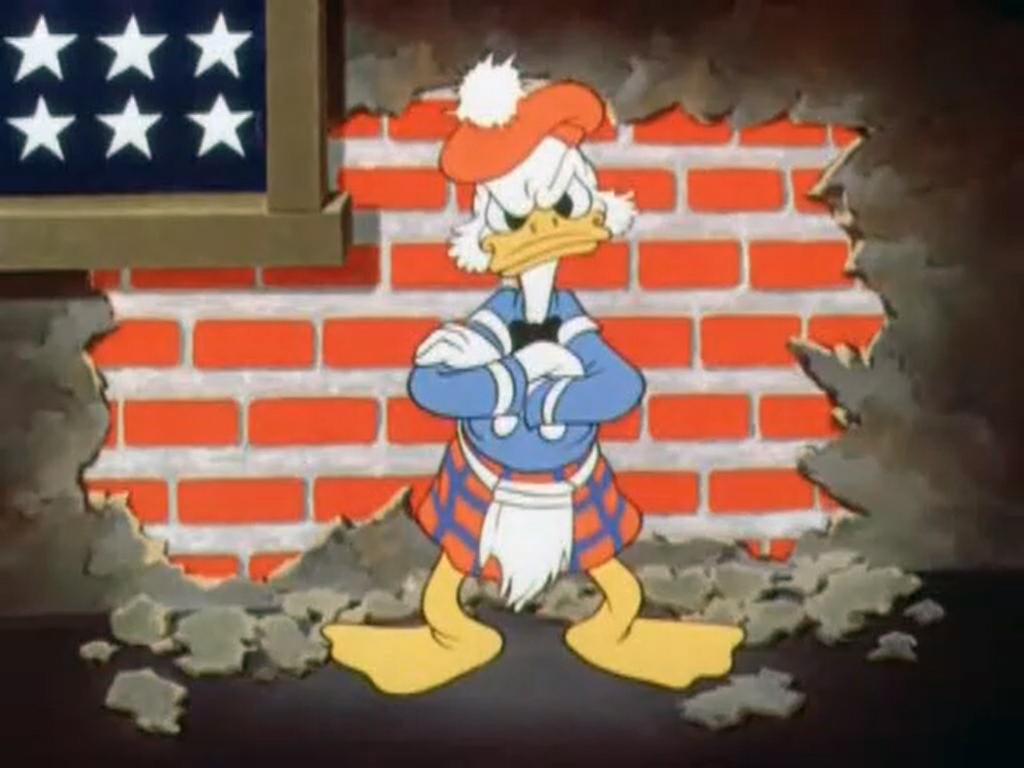 Scrooge Mcduck Wikipedia La Enciclopedia Libre