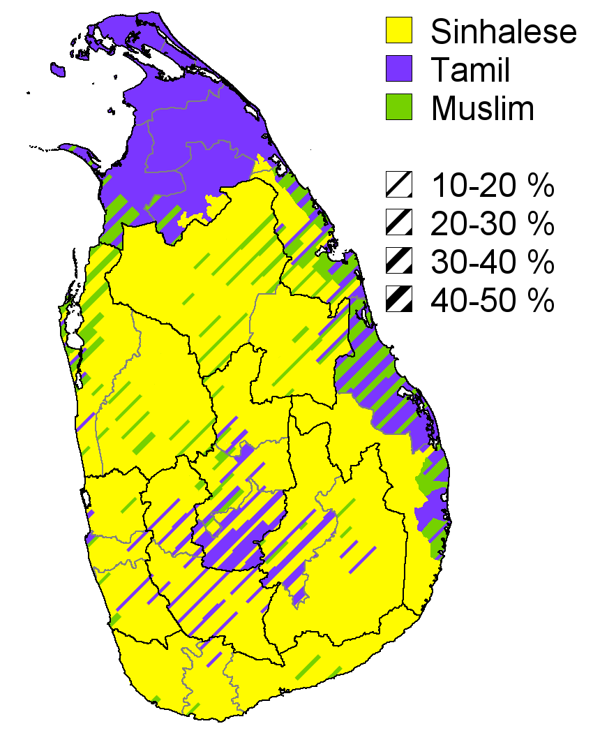 File:Sri Lanka Ethnic Map.png - Wikimedia Commons
