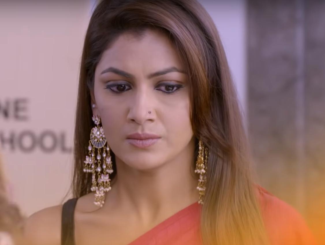 Watch Sriti Jha video
