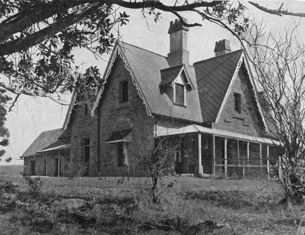 Bardon House - Wikipedia