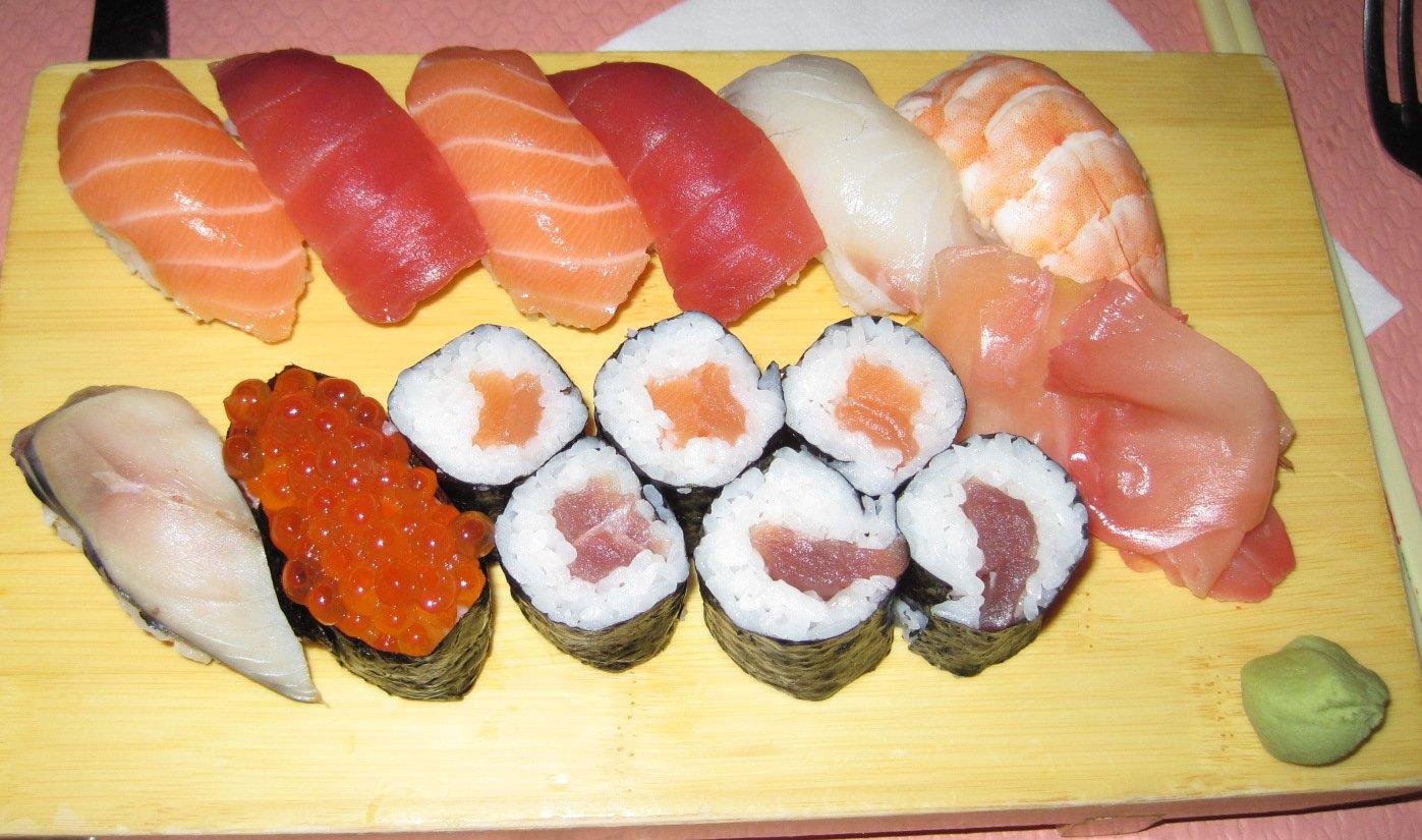 Histoire De La Cuisine Japonaise Wikipedia