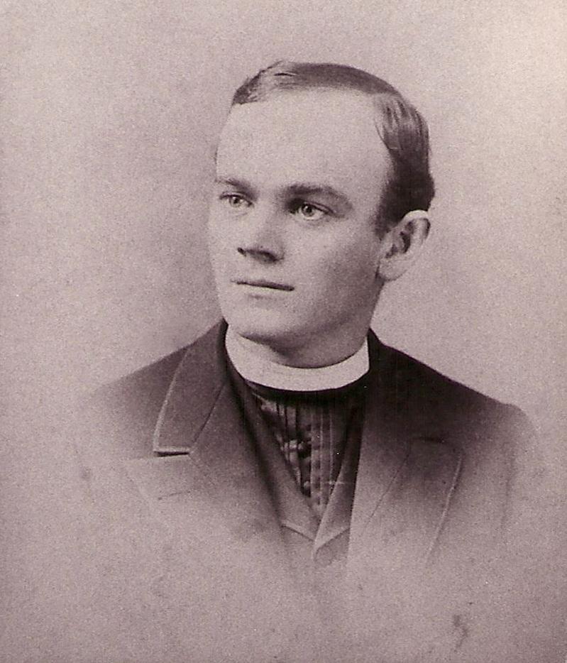 Thomas Ambrose Butler - Wikipedia