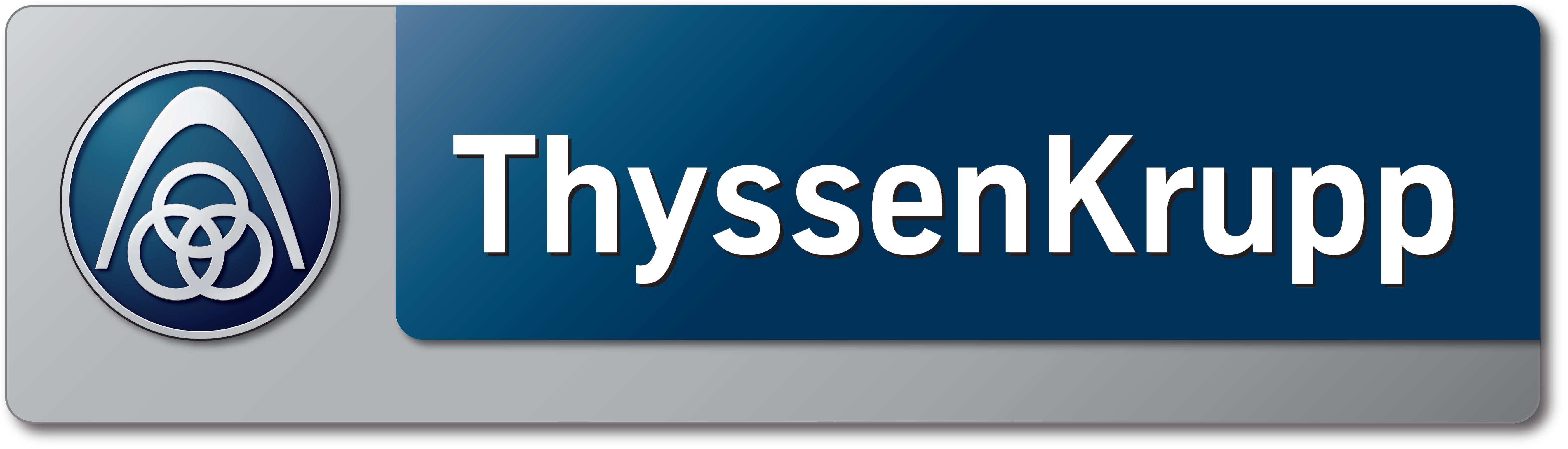 Image thyssenkrupp stairlift logo