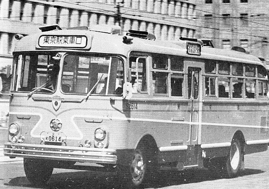 File:Tokyo Toei Bus circa 1960 02.jpg - Wikimedia Commons