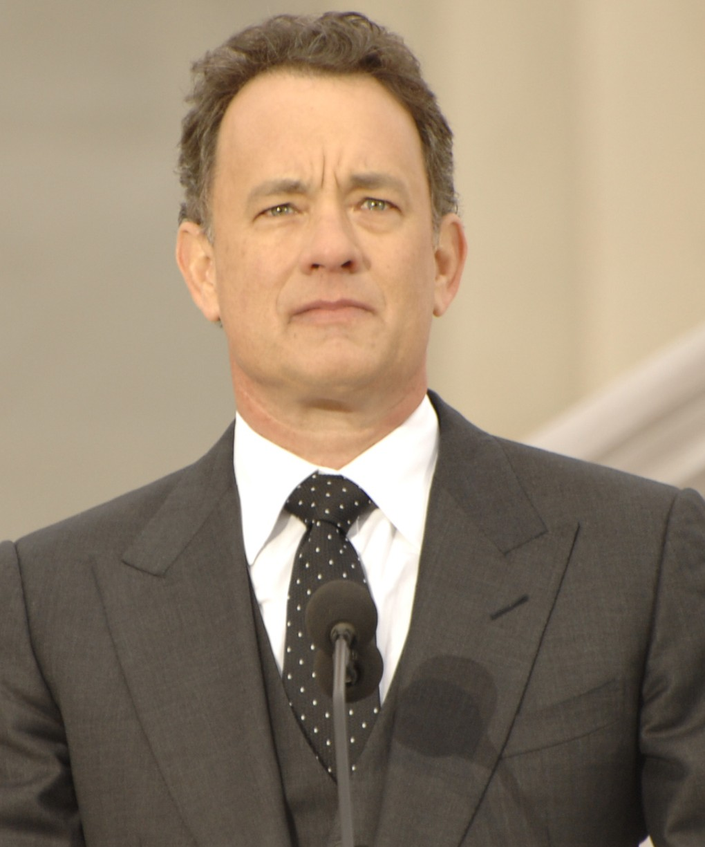 loading image for Tom Hanks