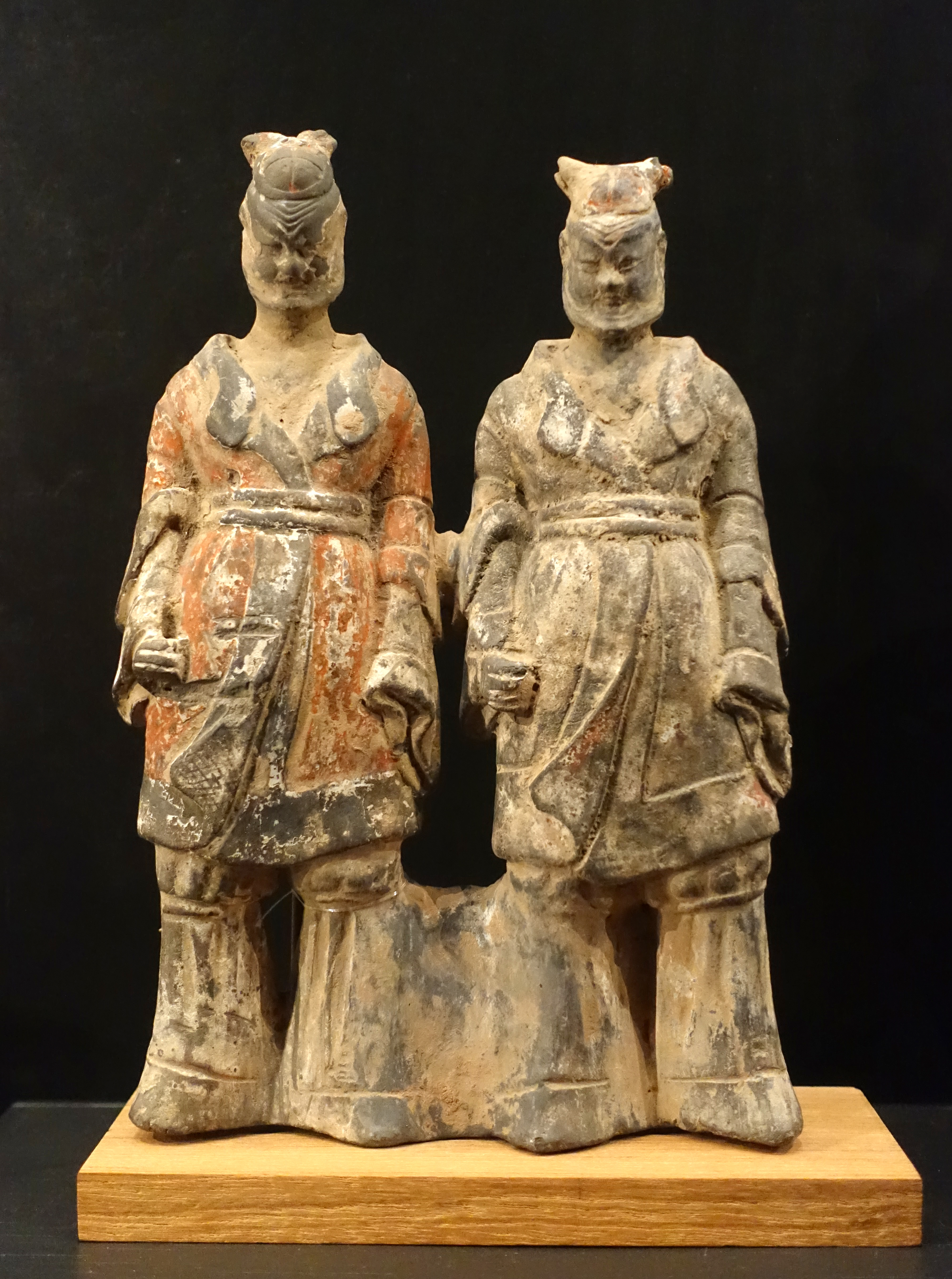The Xianbei A Chinese Dynasty Emerges From Nomadic
