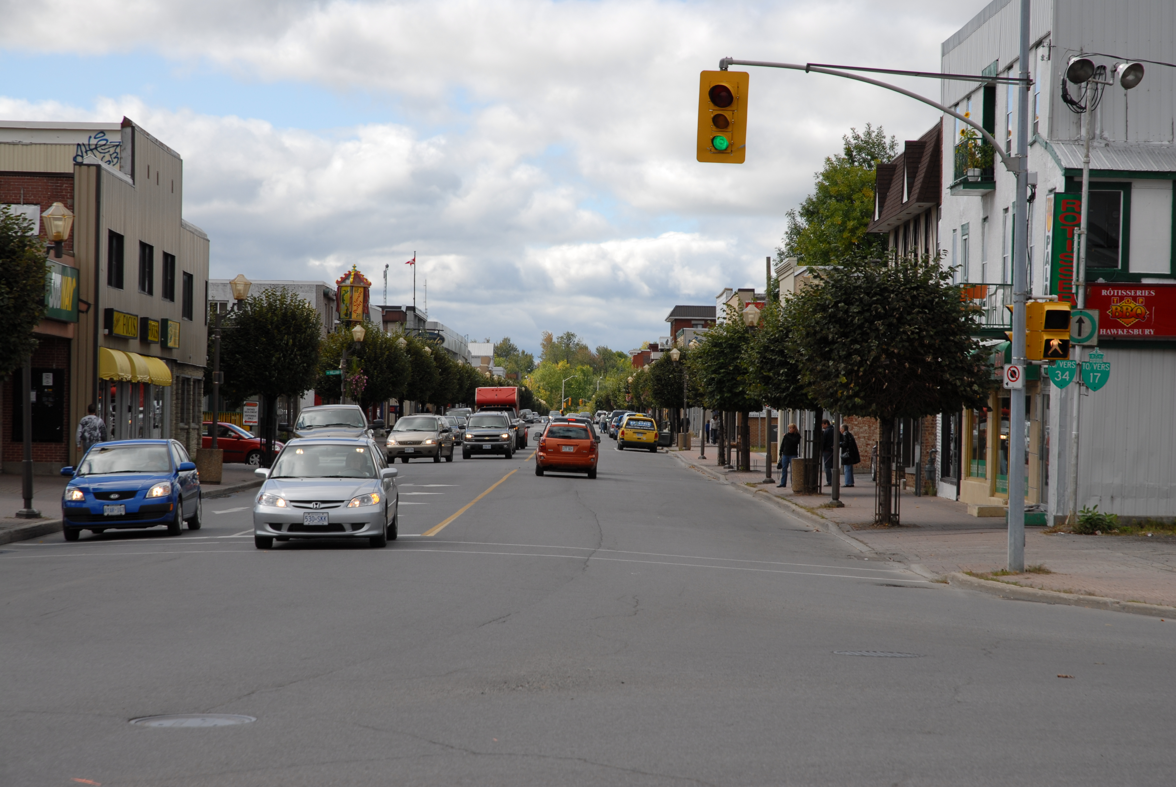 Hawkesbury Ontario News