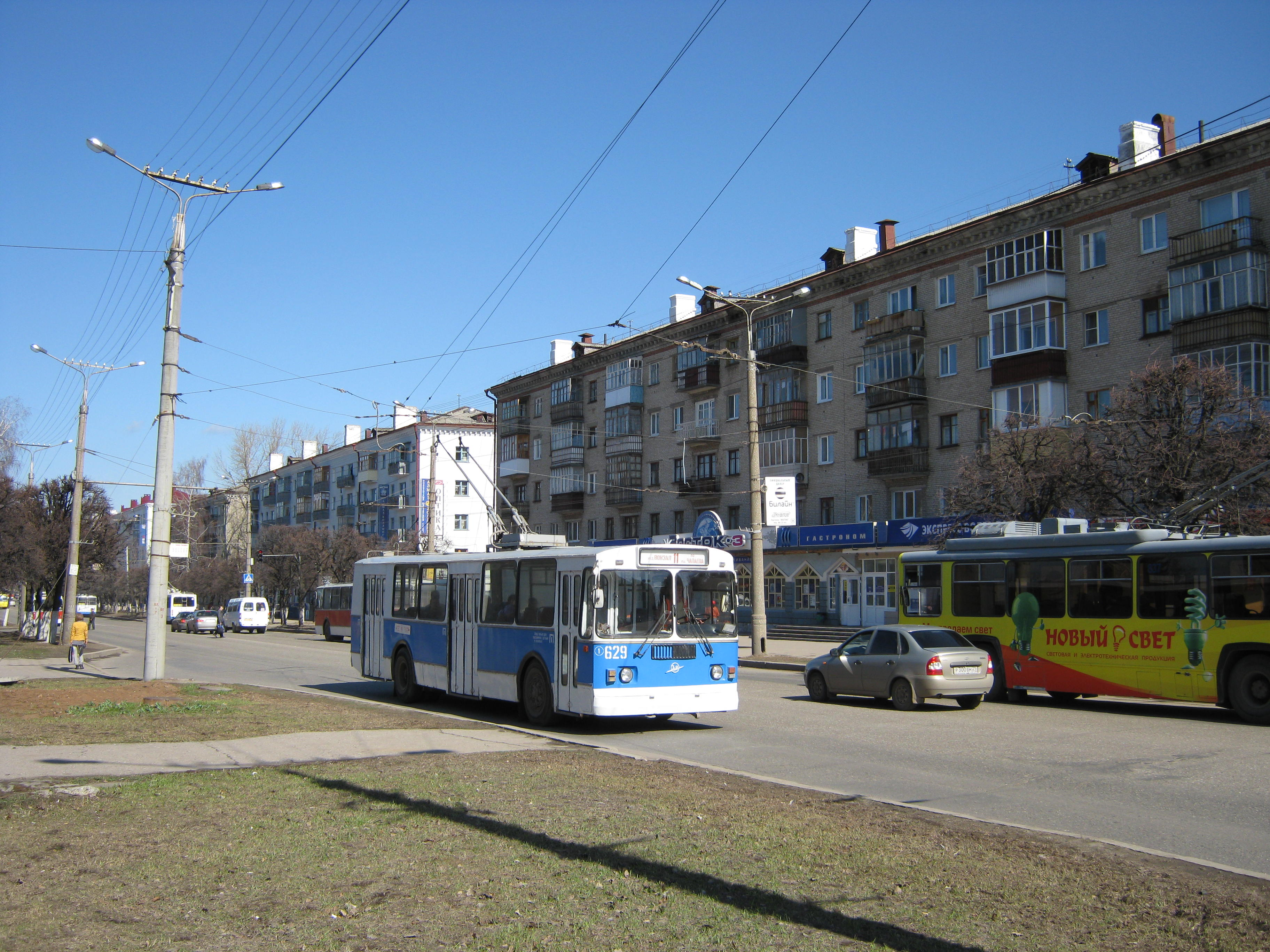 HPP Cheboksary: description, history and interesting facts 25