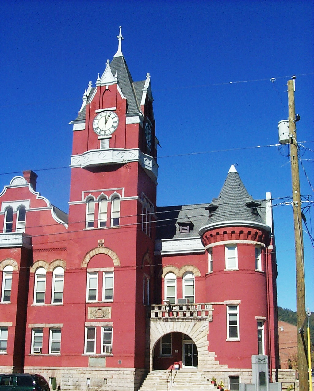 ravenswood county west virginia court records