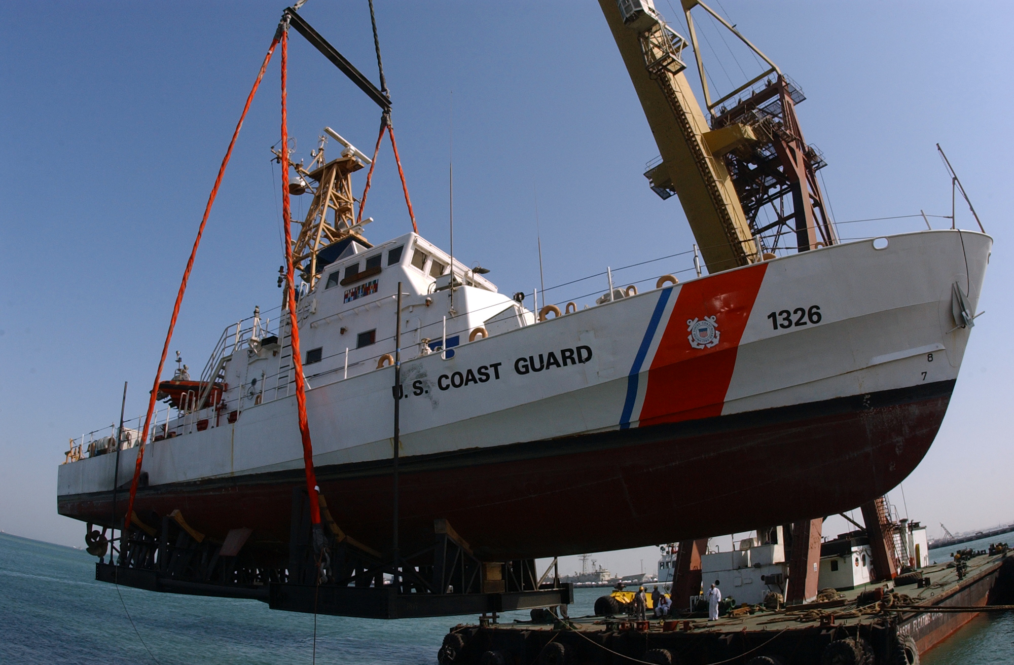 File:US Navy 040809-G-1034C-216 The U.S. Coast Guard Cutter