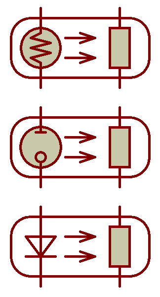 Resistive Opto Isolator Wikipedia