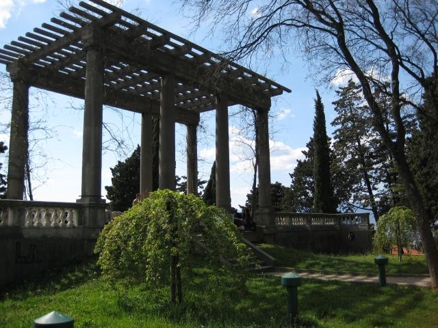 Krajobrazna Arhitektura Wikipedija