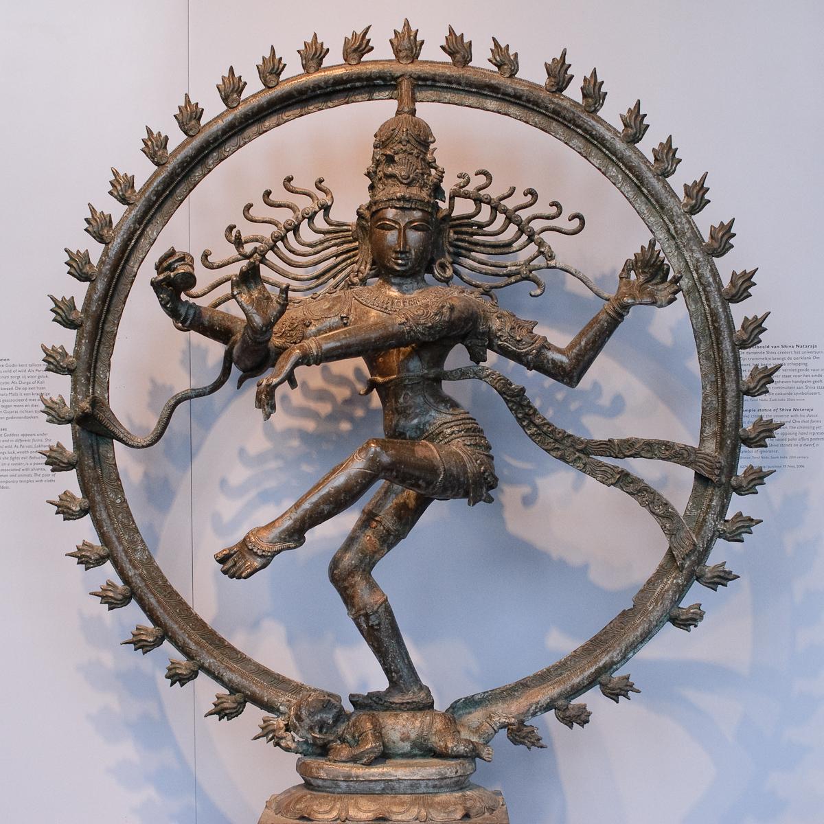 Танцующий бог картинки