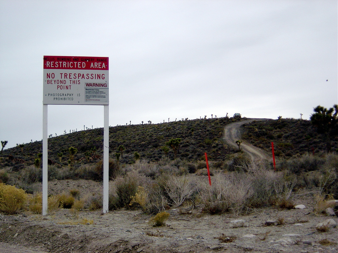area 51 photos