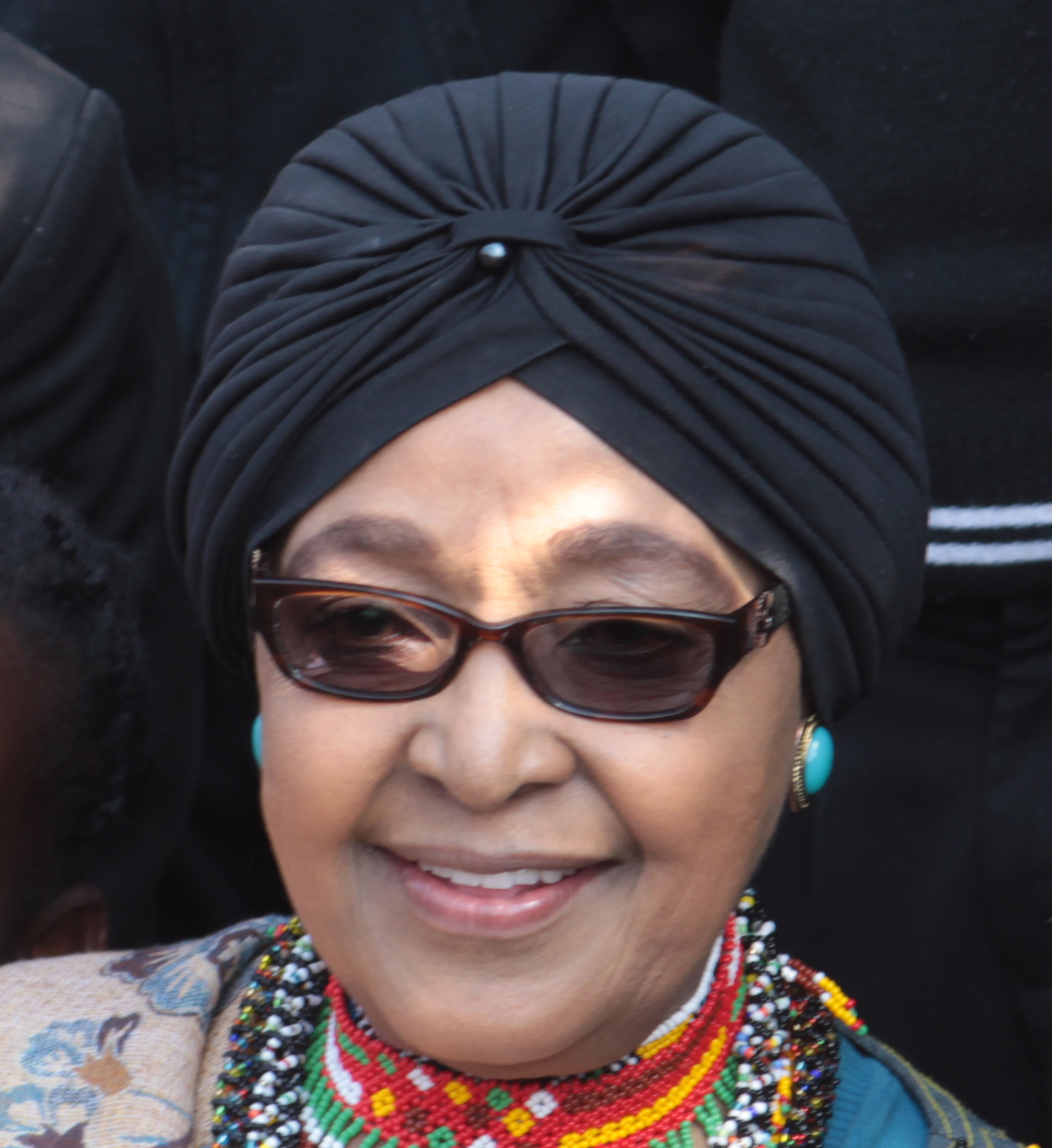 Image result for image of winnie mandela
